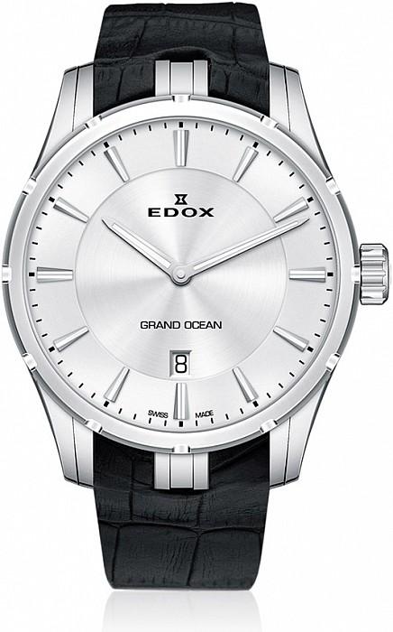 Edox Grand Ocean 56002 3C AIN Ultra Slim