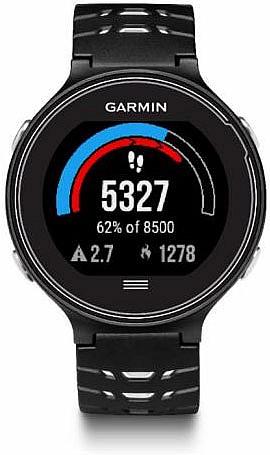 Garmin Forerunner 630 Black s GPS