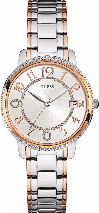Guess Ladies W0929L3 Dress Kismet