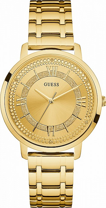 Guess Ladies W0933L2 Dress Montauk
