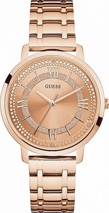 Guess Ladies W0933L3 Dress Montauk