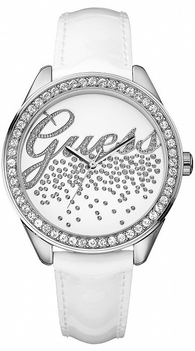 Guess Ladies W60006L1 Little Party Girl