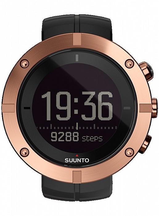 Suunto Kailash Copper s GPS