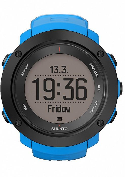 Suunto Ambit3 VERTICAL Blue s GPS