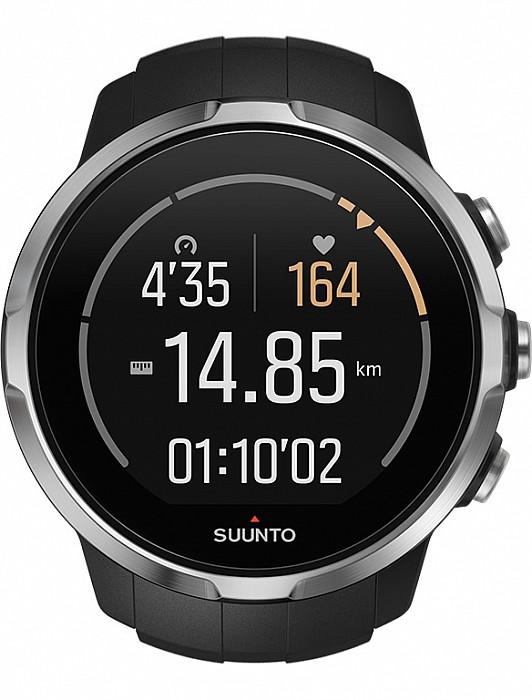 Suunto Spartan Sport Black s GPS