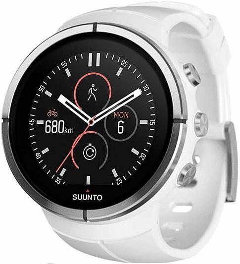 Suunto Spartan Sport White s GPS