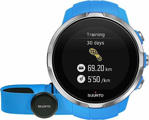 Suunto Spartan Sport Blue HR s GPS