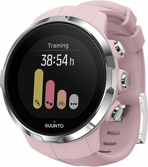 Suunto Spartan Sport Sakura s GPS