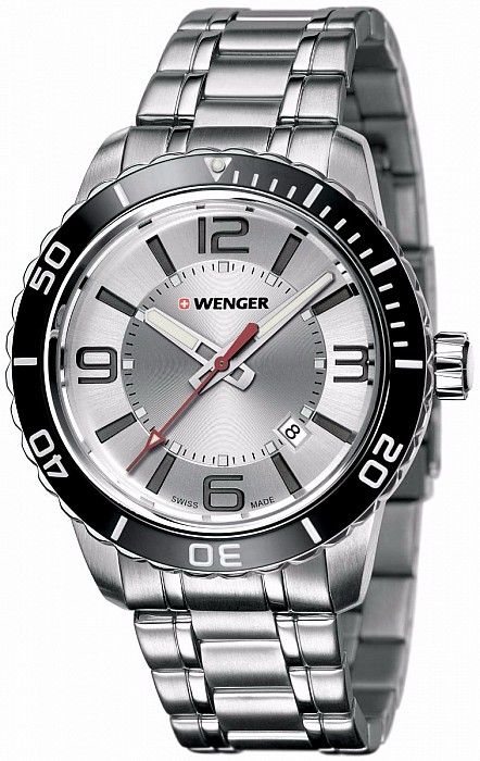 Wenger Sport Dynamic 01.0851.119 Roadster