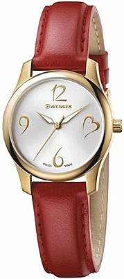 Wenger Classic 01.1421.113 City Very Lady