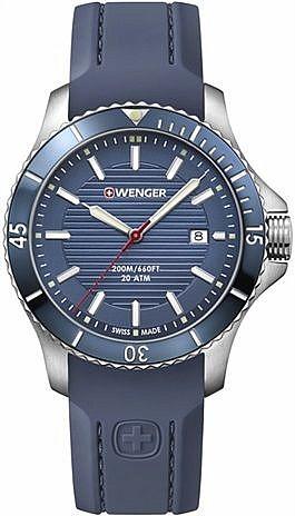 Wenger Sea Force 01.0641.124 Sport Dynamic