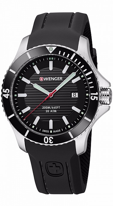 Wenger Sea Force 01.0641.117 Sport Dynamic