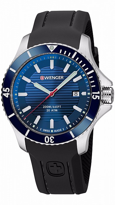 Wenger Sea Force 01.0641.119 Sport Dynamic