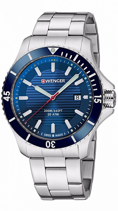 Wenger Sea Force 01.0641.120 Sport Dynamic