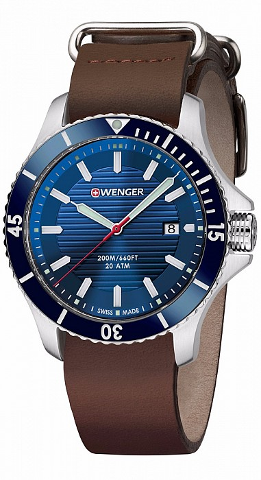 Wenger Sea Force 01.0641.121 Sport Dynamic