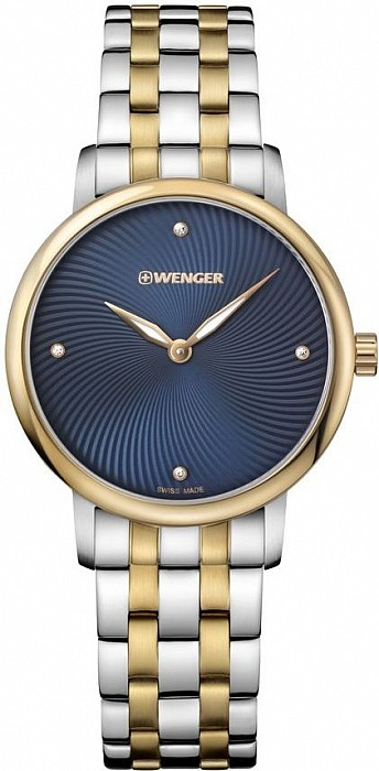 Wenger Classic 01.1721.103 Urban Donnissima