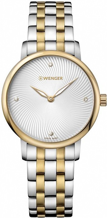 Wenger Classic 01.1721.104 Urban Donnissima