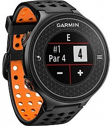 Garmin Approach S6 Orange Lifetime s GPS