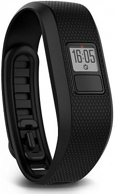 Garmin vívofit 3 Black (vel. XL)
