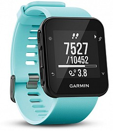 Garmin Forerunner 35 Optic Blue s GPS