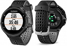 Garmin Forerunner 235 Optic Gray s GPS