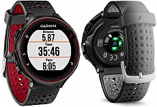 Garmin Forerunner 235 Red Optic s GPS