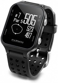 Garmin Approach S20 Black Lifetime s GPS