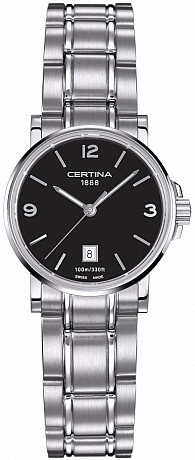 Certina DS Caimano C017.210.11.057.00 Lady