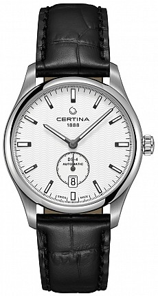 Certina DS-4 C022.428.16.031.00 Small Second Automatic