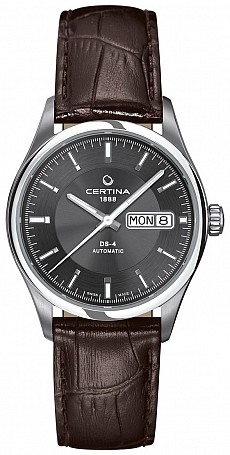 Certina DS-4 C022.430.16.081.00 Date-Date Automatic