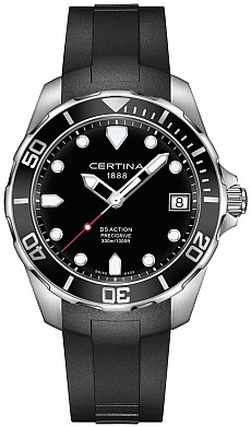 Certina DS Action C032.410.17.051.00 Precidrive
