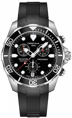 Certina DS Action C032.417.17.051.00 Chrono precidrive