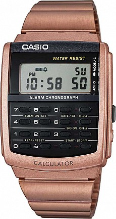 Casio Collection CA-506C-5AEF
