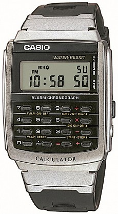 Casio Collection CA-56-1ER