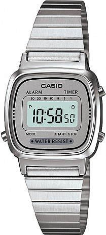 Casio Collection LA670WEA-7EF