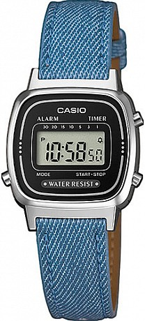 Casio Collection LA670WEL-2A2EF