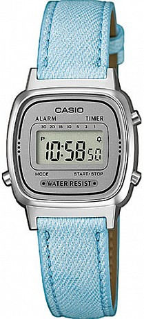 Casio Collection LA670WEL-2AEF