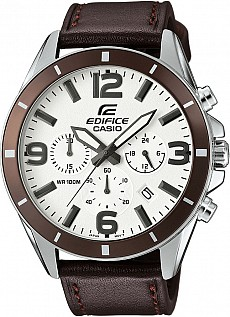 Casio Edifice EFR-553L-7BVUEF