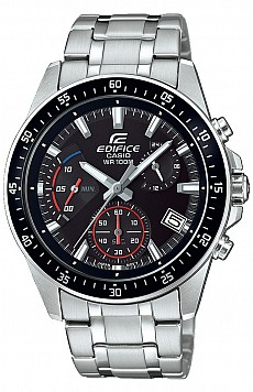 Casio Edifice EFV-540D-1AVUEF