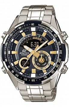 Casio Edifice ERA-600D-1A9VUEF