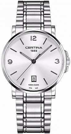 Certina DS Caimano C017.410.11.037.00