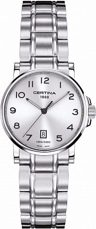 Certina DS Caimano C017.210.11.032.00 Lady
