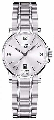 Certina DS Caimano C017.210.11.037.00 Lady