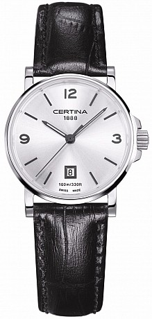 Certina DS Caimano C017.210.16.037.00 Lady