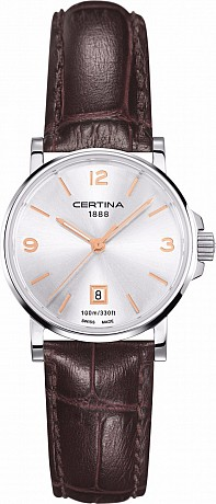 Certina DS Caimano C017.210.16.037.01 Lady