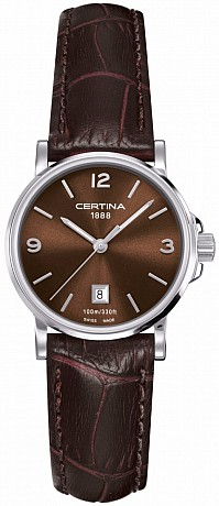 Certina DS Caimano C017.210.16.297.00 Lady