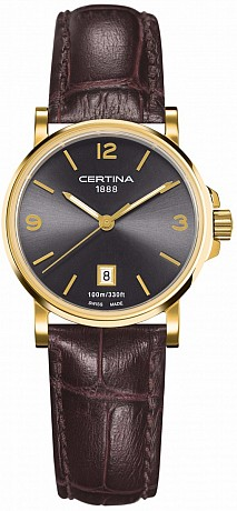 Certina DS Caimano C017.210.36.087.00 Lady