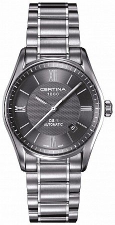 Certina DS-1 C006.407.11.088.00 Roman Automatic