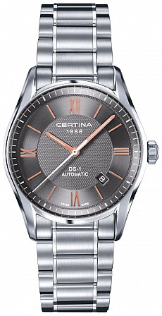 Certina DS-1 C006.407.11.088.01 Roman Automatic