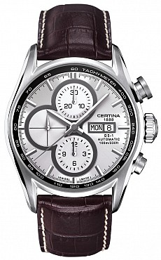 Certina DS-1 C006.414.16.031.00 Chrono Automatic